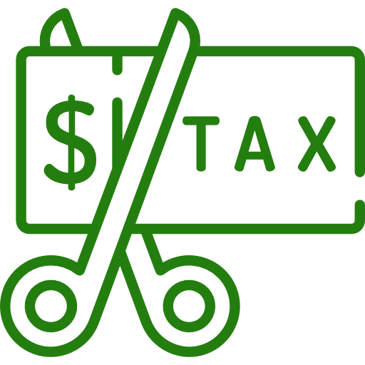 , Tax Center